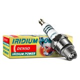 Denso spark plug iridium power 10 mm draad en 19 mm lang_